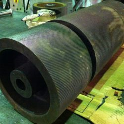Grain Feed Rolls Flame Hardened O.D. (2)