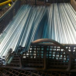 Aluminium Tubes Annealed